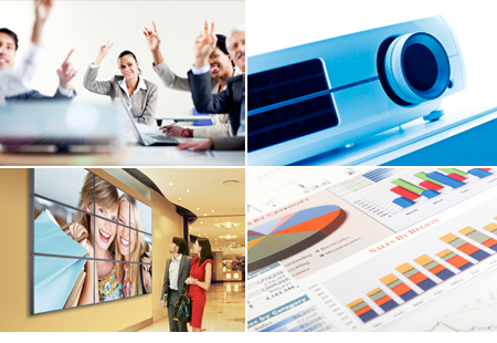 PMA Research for the projector and flat panel display industry.