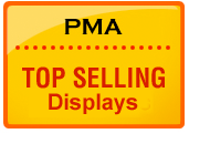 Top-selling flat panel displays