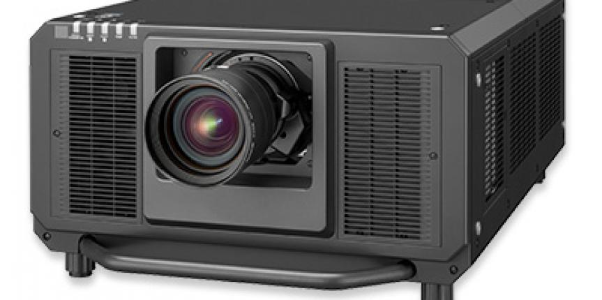 Panasonic Expands Its Solid-Shine Laser Projector Lineup