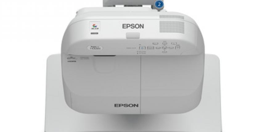 Epson Expands BrightLink Pro Office Applications