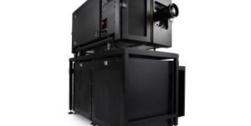 Barco Shows New Laser and Laser/Phosphor Projectors at CinemaCon