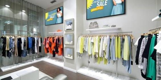 ViewSonic Launches New Series of Turnkey Commercial Displays