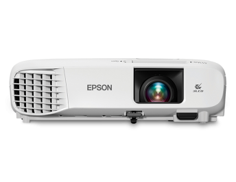Epson Debuts Nine New PowerLite Projectors for K-12 Classrooms