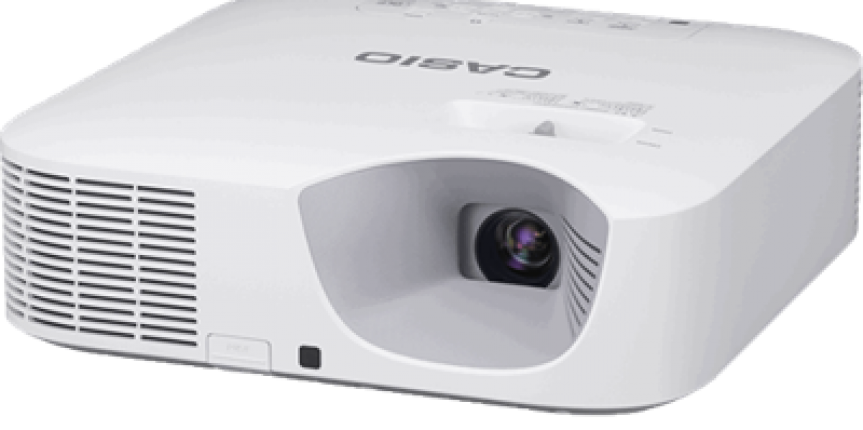 Casio Achieves TCO Certifications for Lamp-Free Projection