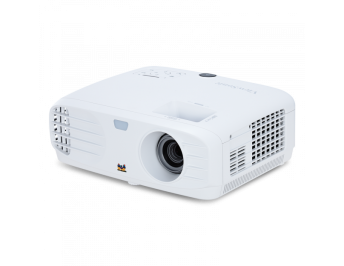 ViewSonic Introduces New Networkable Projectors for Education and SMB