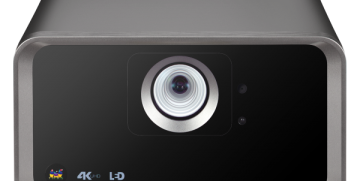 Next Gen Smart 4K LED Home Entertainment Projectors from ViewSonic