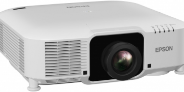 Epson Debuts New Interchangeable-Lens Laser Projectors and a 30,000 Lumen Laser Projector at ISE 2019