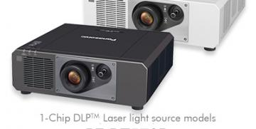 Panasonic Showcases New SOLID SHINE Laser Projector at DSE