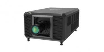 Panasonic Shows Expanded Laser Projector Line at InfoComm