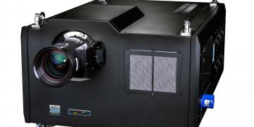 DPI Introduces Insight Dual Laser 8K Projector at ISE