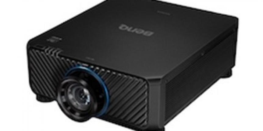 BenQ releases New BlueCore DLP Laser Projector