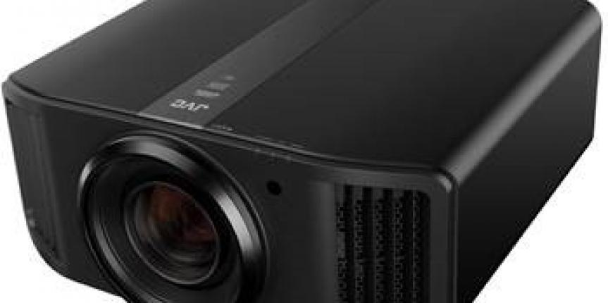 Two JVC Projectors are First to Attain THX 4K HDR Certification
