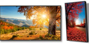 NEC's New X754HB Display for High-Brightness Environments