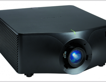 Christie Adds to its GS Series with New Laser Phosphor Models
