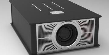 Wolf Cinema's New TXF Theater Extreme 4K Projector Series
