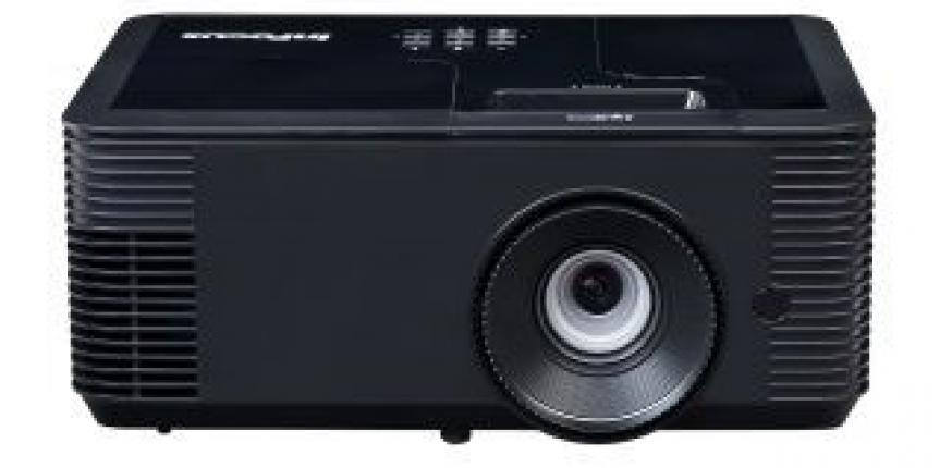 InFocus Introduces Three New Projector Lines With BYOD In Mind