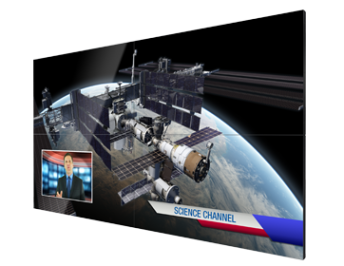 Christie Launches Extreme Series Professional LCD Panels for Video Walls