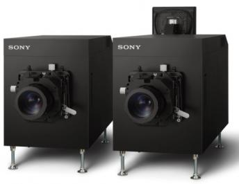 Sony Previews  HDR-ready 4K Laser DCI Projectors at CineEurope